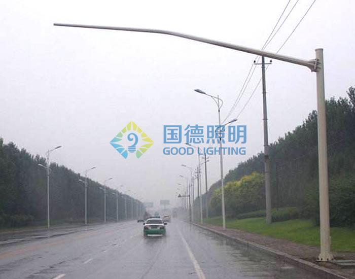 DJG-010 12博手机投注网址电子警察杆